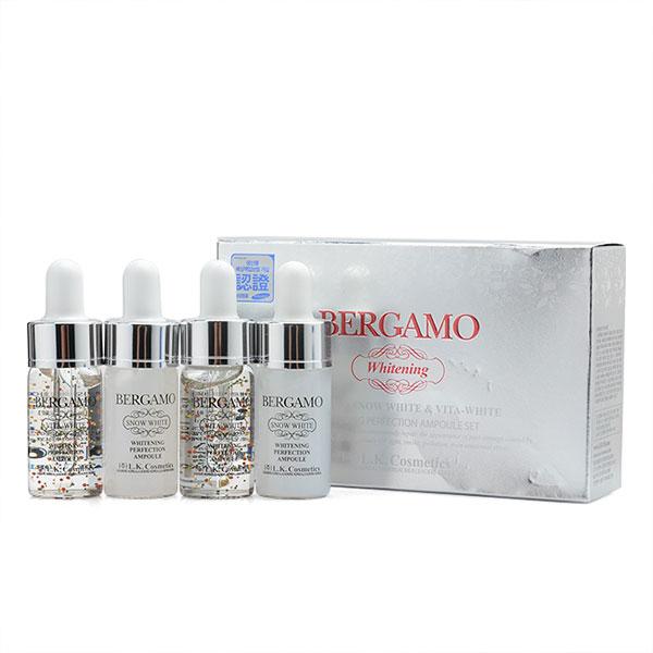 Serum Bergamo Whitening - Vita & Snow White